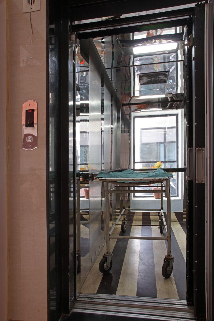 Time Elevators